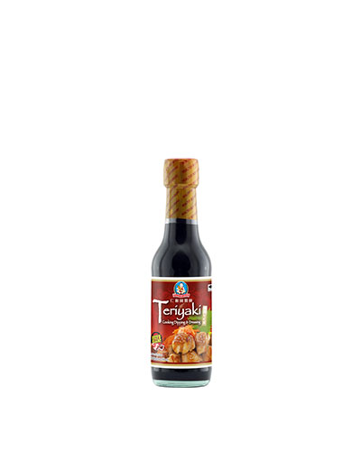 250 ML HEALTHY BOY TERİYAKİ SOS