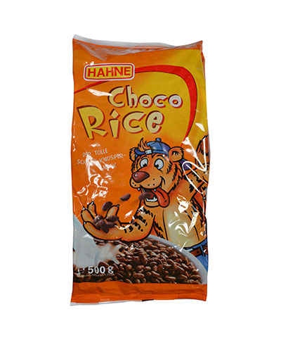 500GR HAHNE CHOCO RİCE