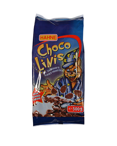 500GR HAHNE CHOCOLİNİS